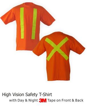 Safety Shirts Macofel T Shirt Design