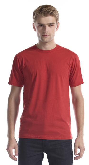 Ringspun T Shirt >> Ring Spun Cotton T Shirt Canadian Made Socially Conscious Apparel