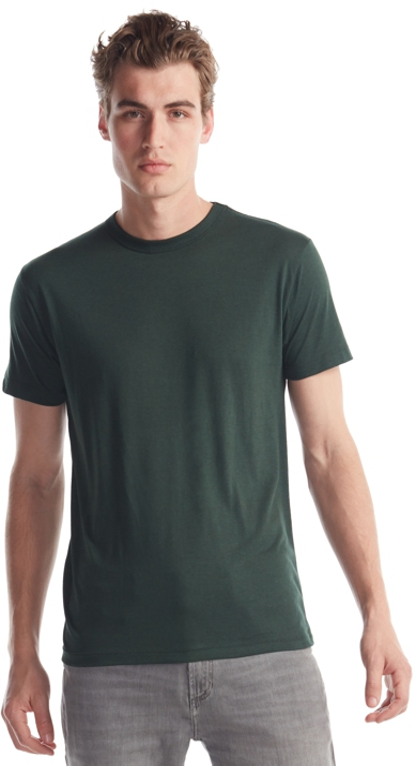 9dcf8783850d Bamboo T-Shirt | Canadian Made Socially Conscious Apparel | Jerico